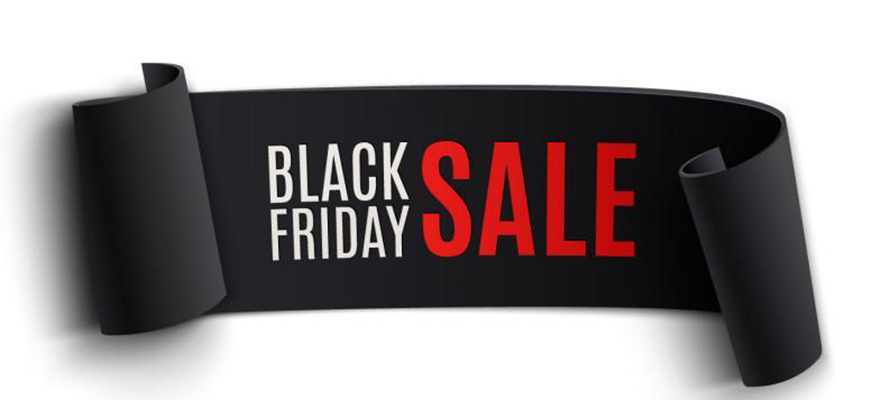 GearVita Black Friday & Thanksgiving Day Deal is Hot Ongoing!