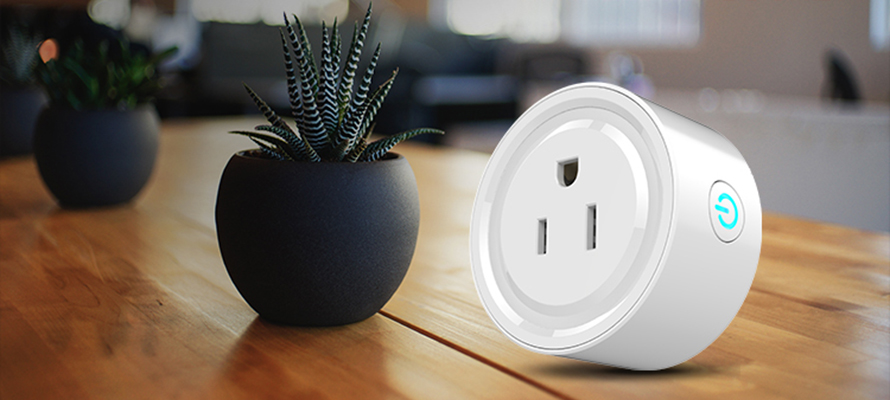Avatar Smart WiFi Plug - Your New Intelligent Housekeeper