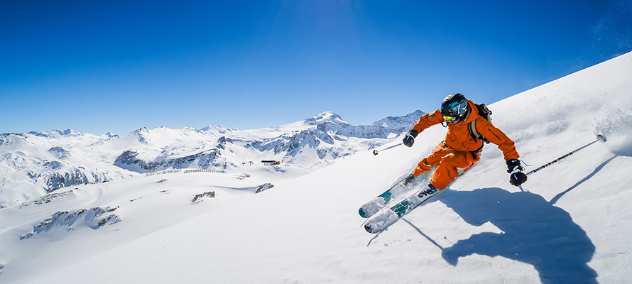 Goods Recommendation | Ski Equipment Collection 1
