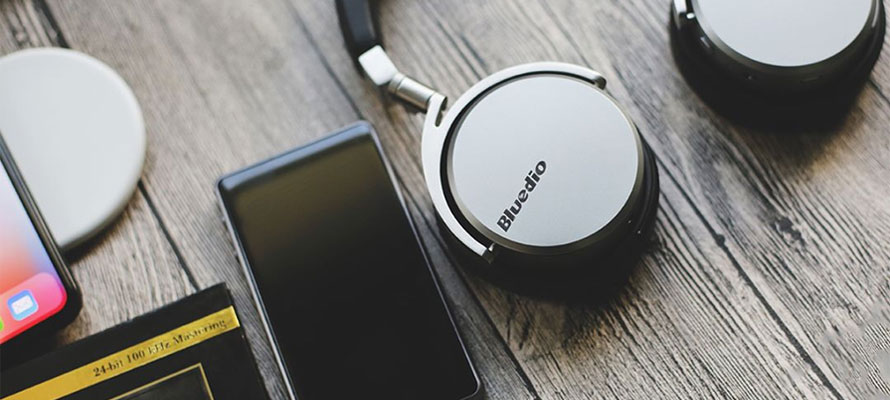 The Rise of The Headphone Brand Bluedio