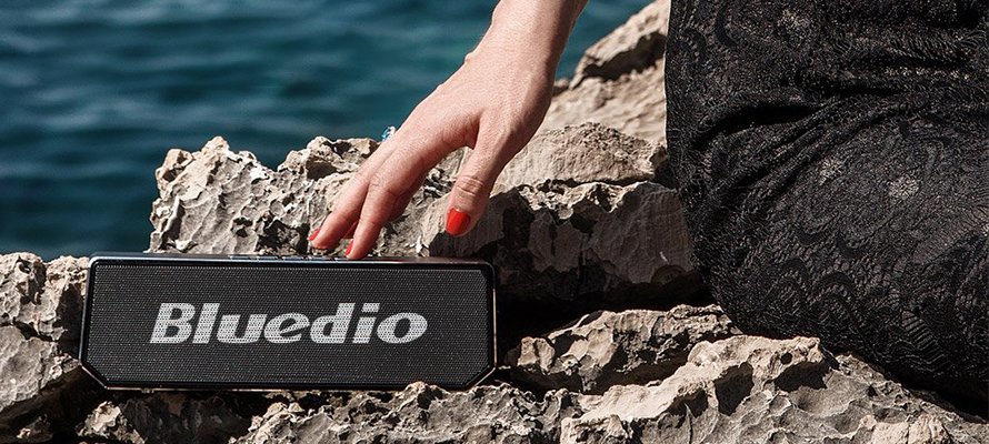 Bluedio BS-5 Speaker Review | Let the Music Around Your World