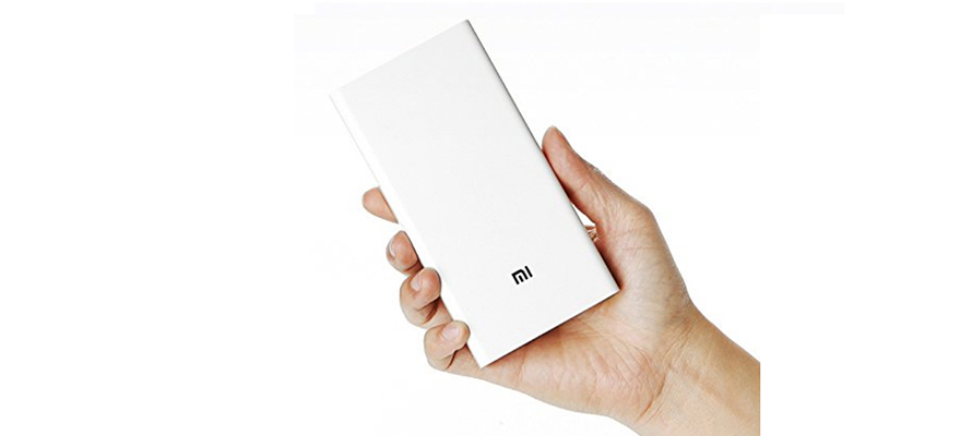 Xiaomi 20000mAh Power Bank Review