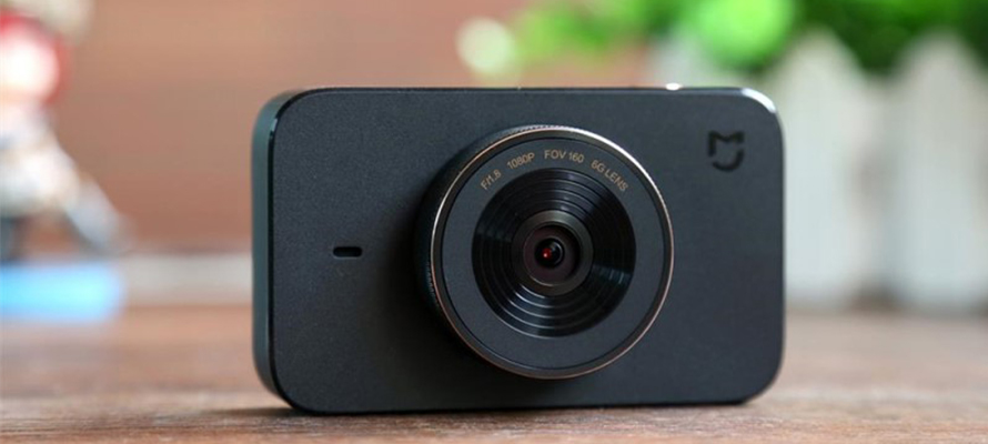 Xiaomi Mijia Car DVR Provides You A Comfortable and Worry-free Driving Environment