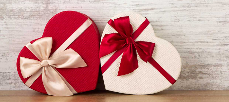 What is your Ideal Valentine's Day Gift?