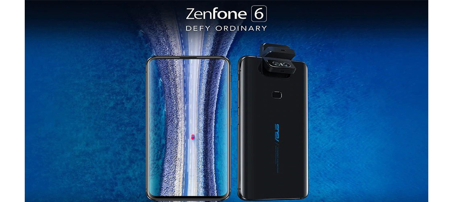 ASUS Zenfone 6 Smartphone review - smooth performance, a lot of battery, and good cameras