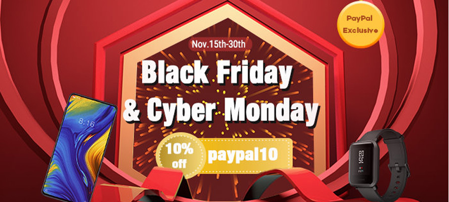 Gearvita Black Friday Sale 2018 - Get The Best Deals and Discounts