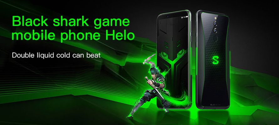 Black Shark Helo Review: A Cost-effective Gaming phone with 10GB of RAM
