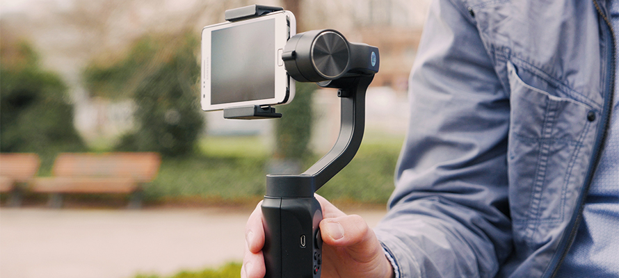 Photography Enthusiasts' Best Choice-Zhiyun Smooth Q Review