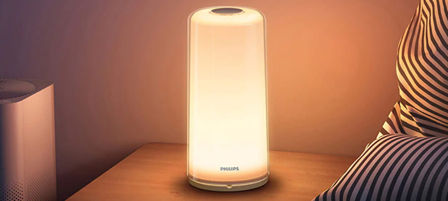 Xiaomi Philips Zhirui Bedside Lamp Is A Helpful Addition in Our Bedroom