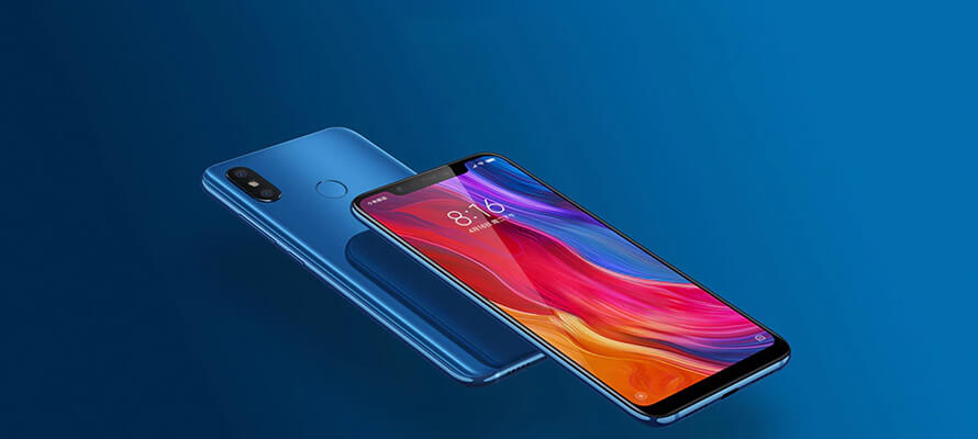 Xiaomi Mi 8 Has Become A Hot Seller in Xiaomi Smartphones