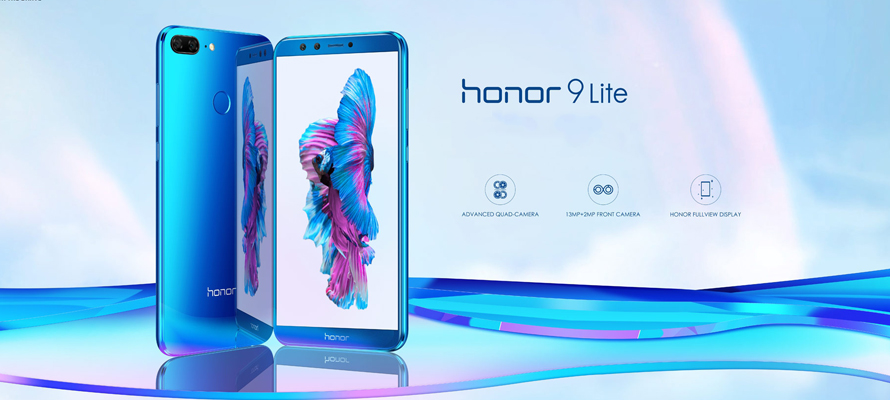 Huawei Honor 9 Lite: A Great Budget Phone with Excellent performance in 2018