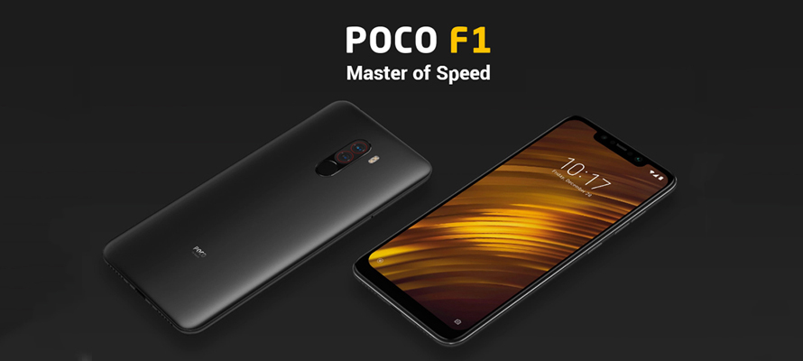Xiaomi Poco F1 Review: A Flagship Smartphone Killer with Great Performance in 2018