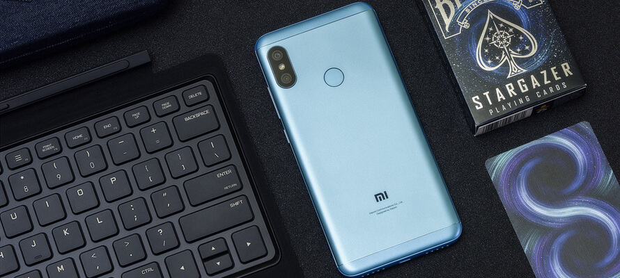 Xiaomi Redmi 6 Pro Is The New Standard in Budget Mobile Phones