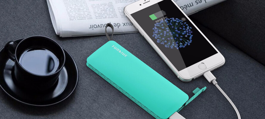 How to Choose A High Quality Power Bank for Tablets And Smartphones