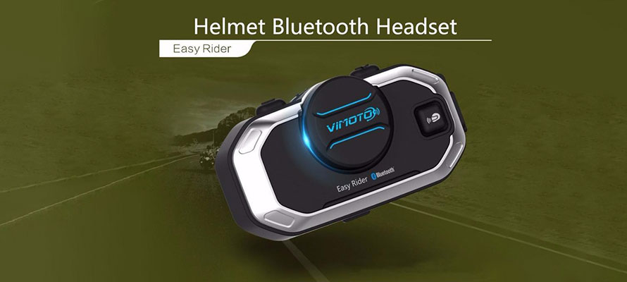 Motorcycle Bluetooth Headsets Shopping Guide