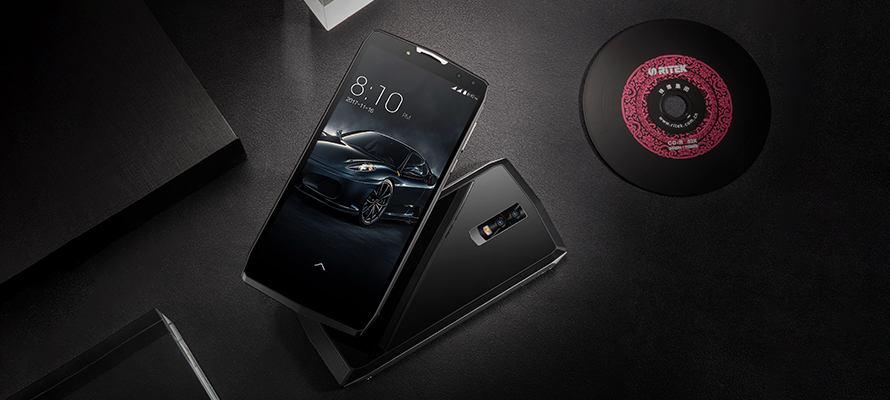 Enjoy Your Unimaginable 50 Days Super Long Standby with Blackview P10000 Pro