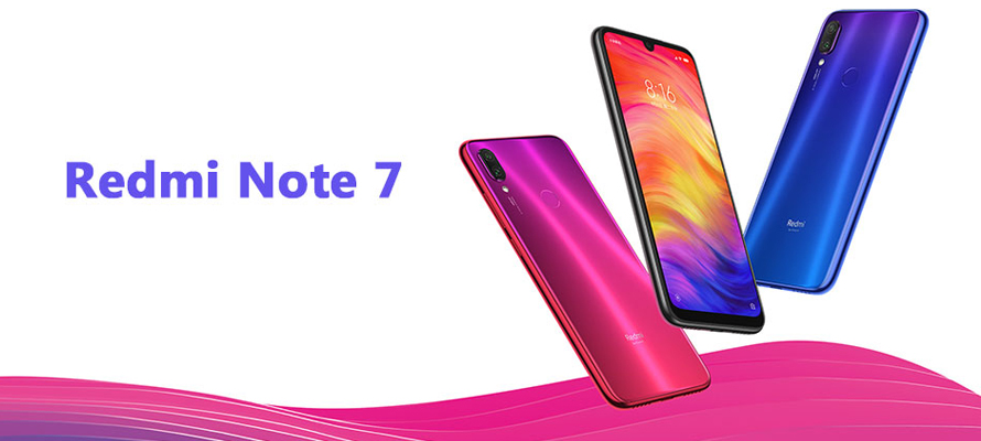 Xiaomi Redmi Note 7 Launched: A Good Start from Redmi with 48MP Rear Camera
