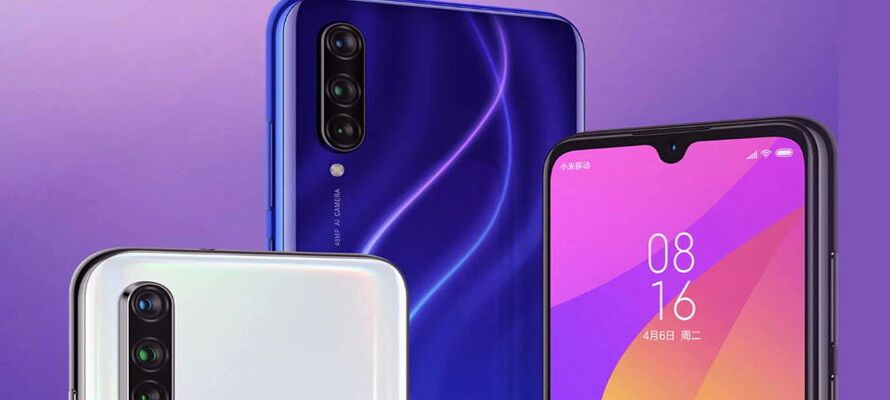When Xiaomi Mi A3 4G Smartphone PK Xiaomi Mi 9T 4G Smartphone – which is better?