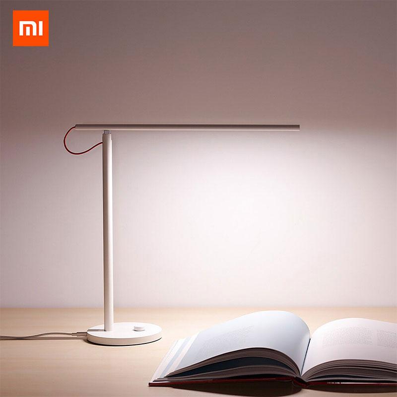 Xiaomi Mijia Smart LED Desk Lamp фото