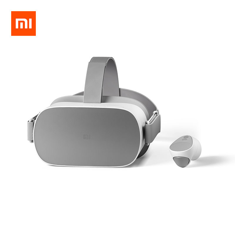 Xiaomi Mi VR Standalone All In One Virtual Reality Headset фото