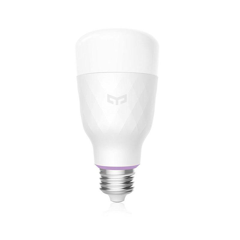 Yeelight E27 YLDP06YL Smart Light Bulb 10W RGB WiFi Control
