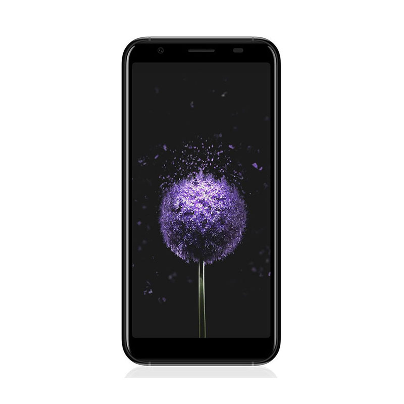 Doogee X55 5.5 Inch Smartphone Side Fingerprint Unlock Dual Rear Camera
