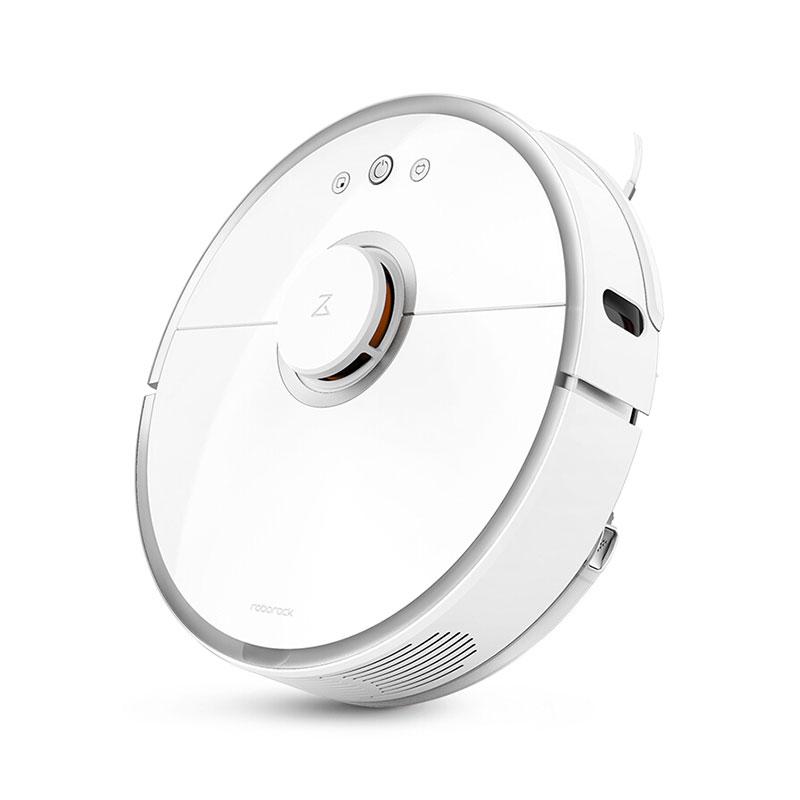 Xiaomi Roborock S50 Smart Robot Vacuum Cleaner-2nd Gen International Version фото