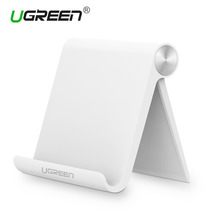 Ugreen Universal Phone Holder Stand for iPhone X 8 8P iPad Tablet фото