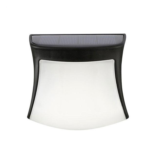 Phototonus Solar Energy 3 LED Night Light Waterproof Garden Wall Lamp фото