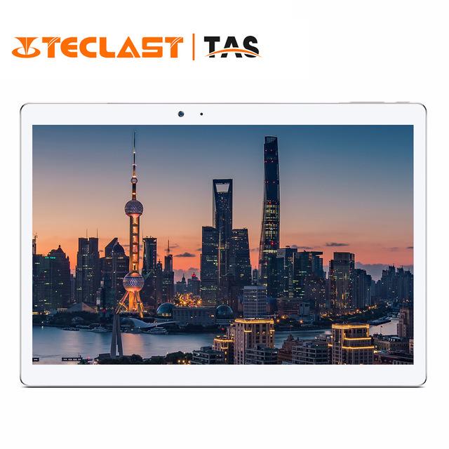Teclast Master T10 10.1 Inch Tablet PC Fingerprint Sensor фото