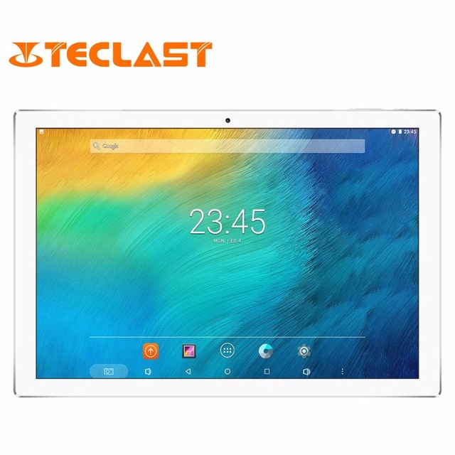 Teclast P10 10.1 Inch Tablet PC Android 7.1 OS Dual Cameras фото