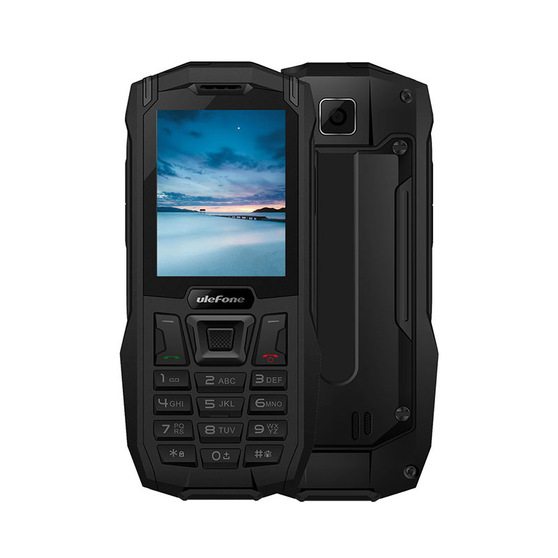 Ulefone Armor Mini IP68 Waterproof Outdoor Phone Dual Sim Dual Standby фото