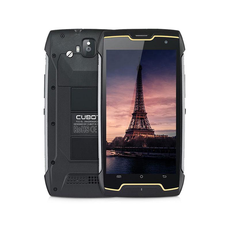 CUBOT King Kong 3G Smartphone 2GB RAM 16GB ROM IP68 Waterproof фото