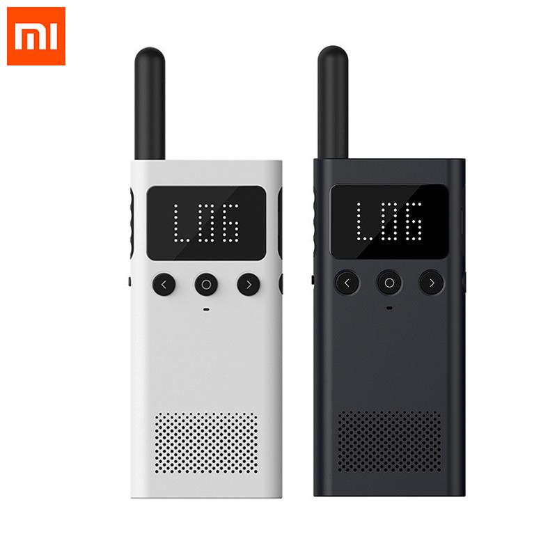 Xiaomi Mijia 1S Walkie Talkie фото