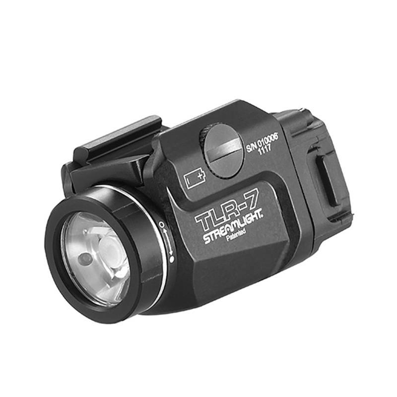 Streamlight TLR-7 Tactical Light 500 Lumens фото
