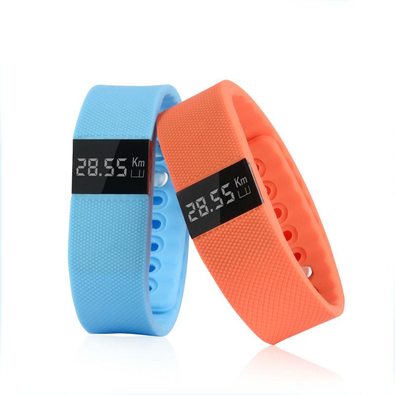IWEAR TW64 Waterproof Bluetooth Smart Bracelet
