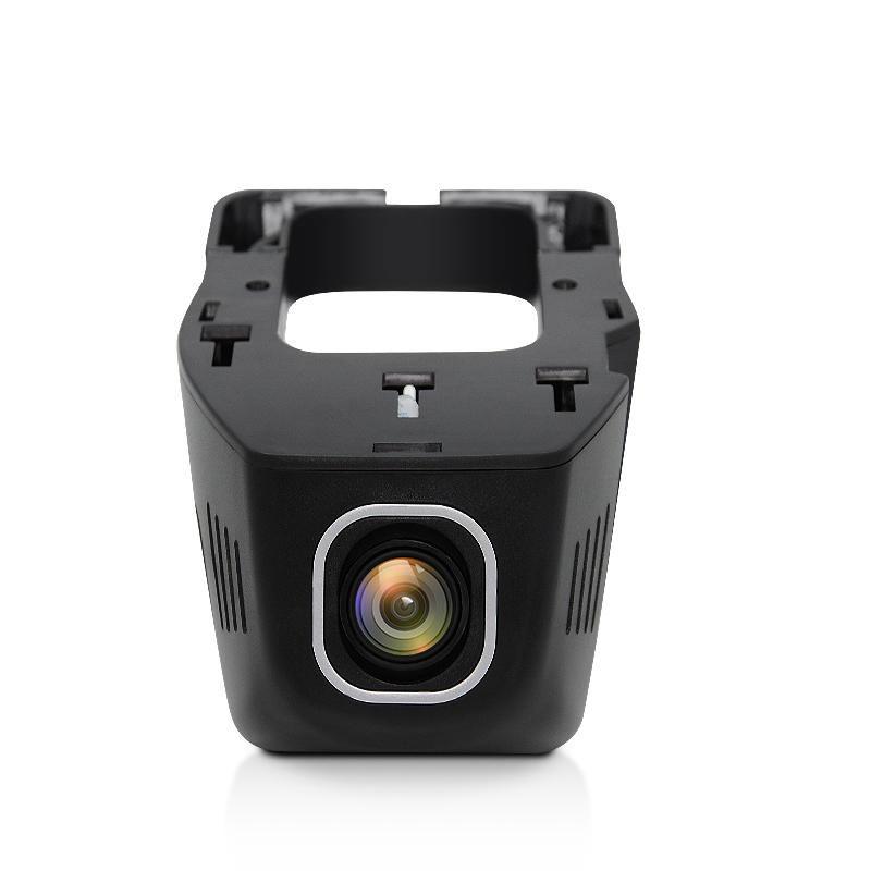 JUNSUN S690 4K 160 Degree Lens Car DVR With Supper 4K Resolution фото