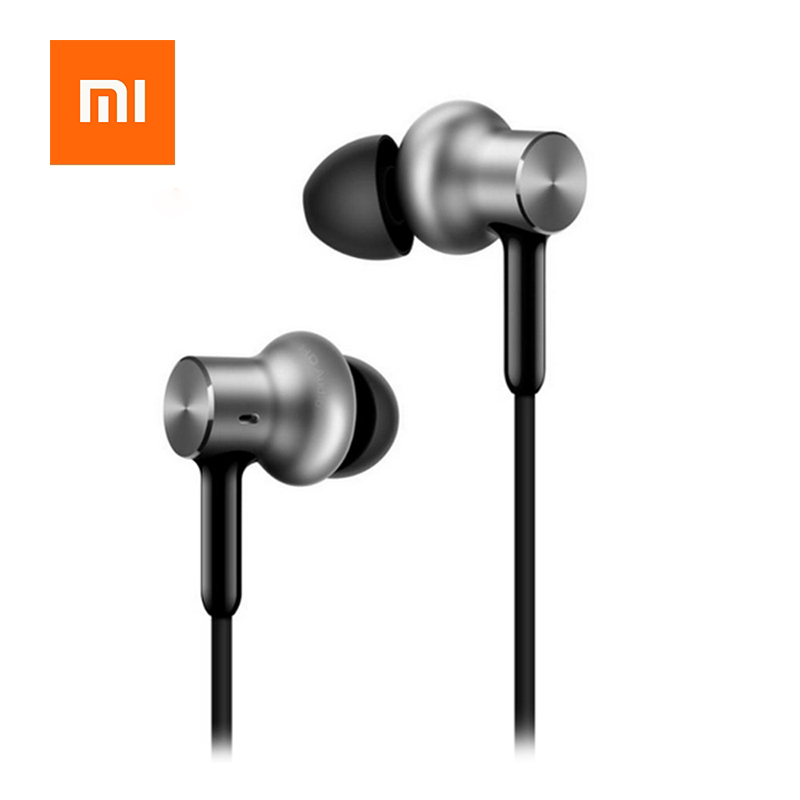 Xiaomi Mi Hybrid Pro HD In-Ear Earphones фото