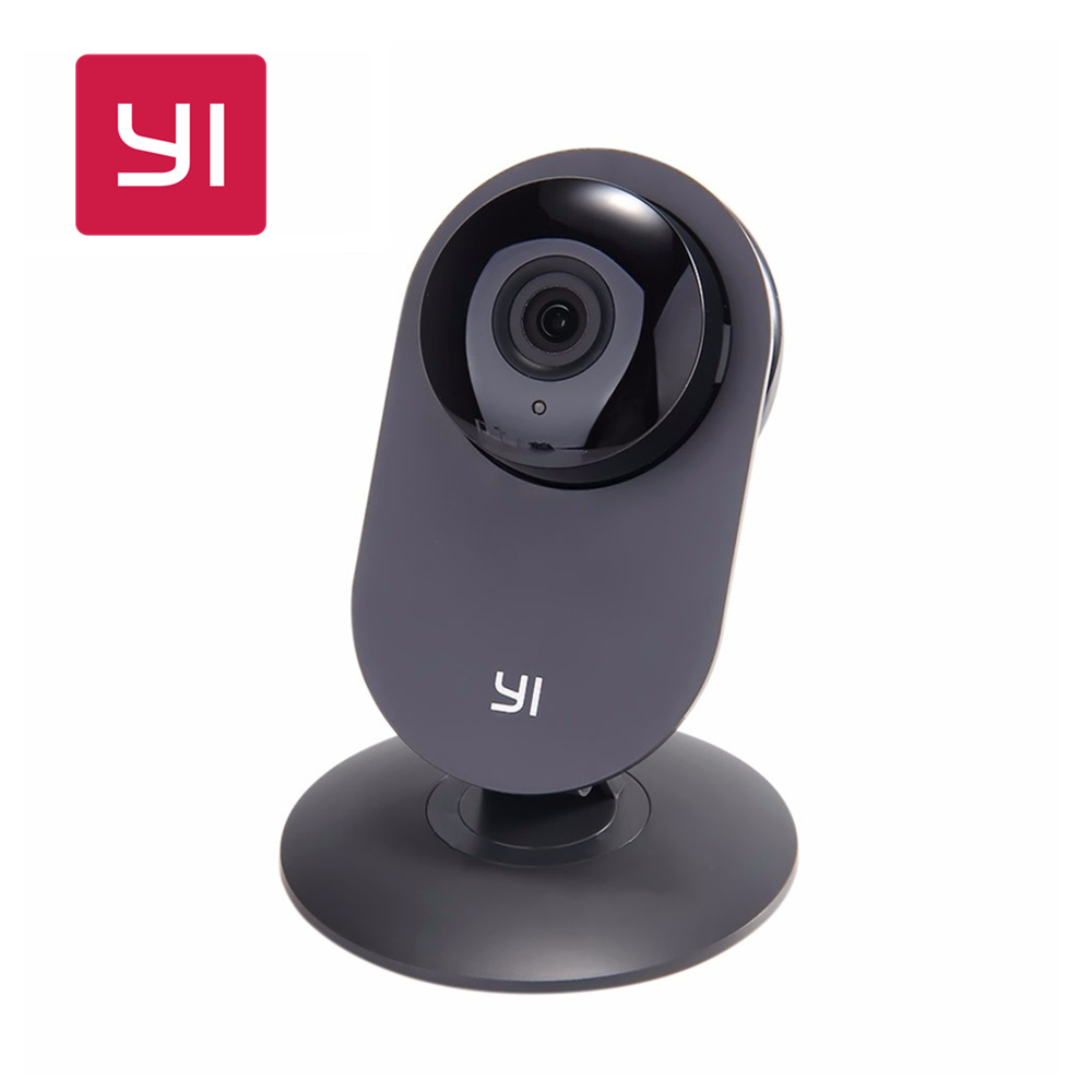 (International Version) YI 720P Night Vision IP Camera Wireless Network Home Surveillance