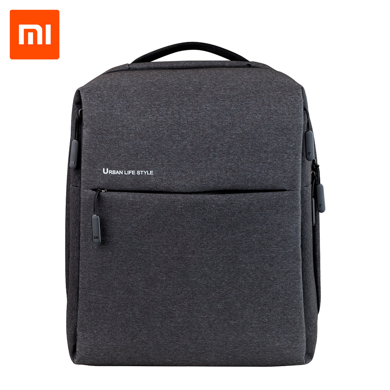 Xiaomi Unisex Waterproof Business Laptop Backpack фото