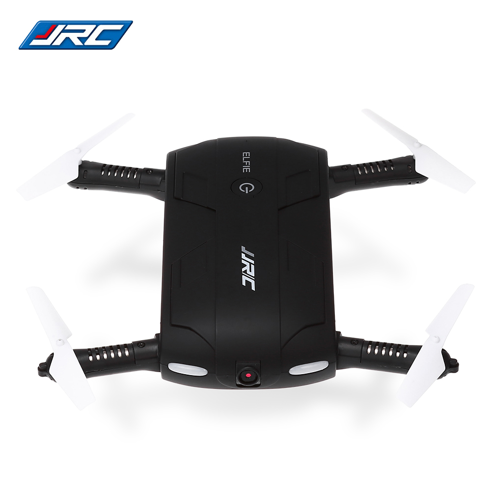 JJRC H37 Headless Mode Drone Selfie Mini Folded FPV with WiFi 480P HD Camera