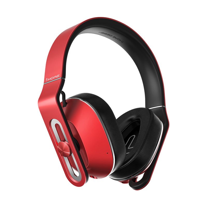 1MORE MK801 Over-Ear Headphone фото