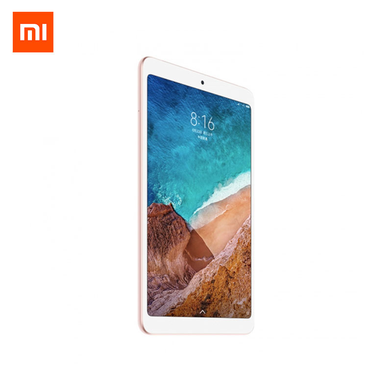 Xiaomi Mi Pad 4 LTE Tablet PC 4GB RAM 64GB ROM Chinese & English Version