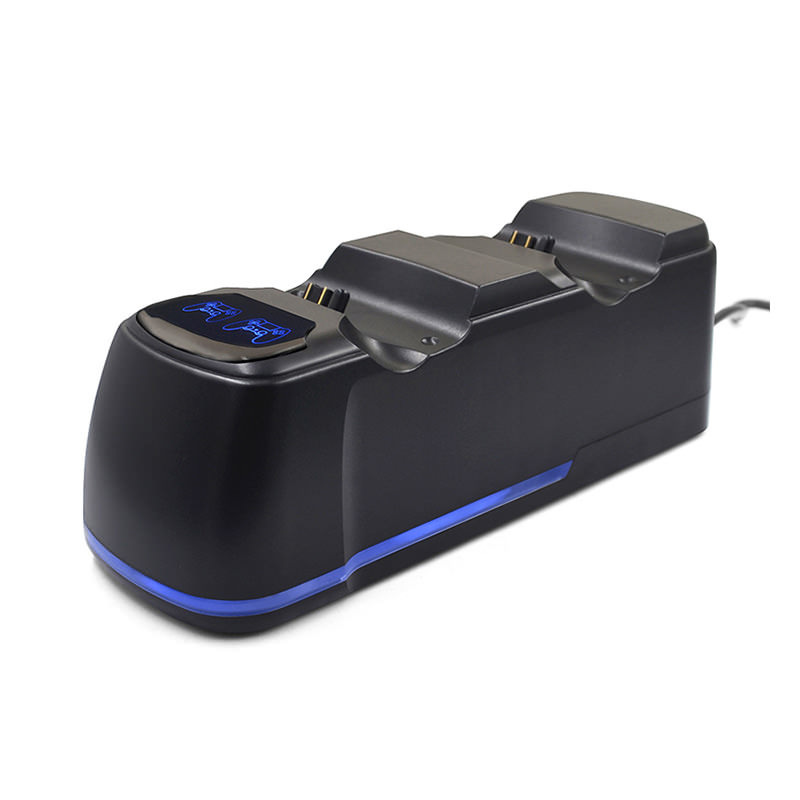 MIMD-413 Dual Charger Dock Station фото