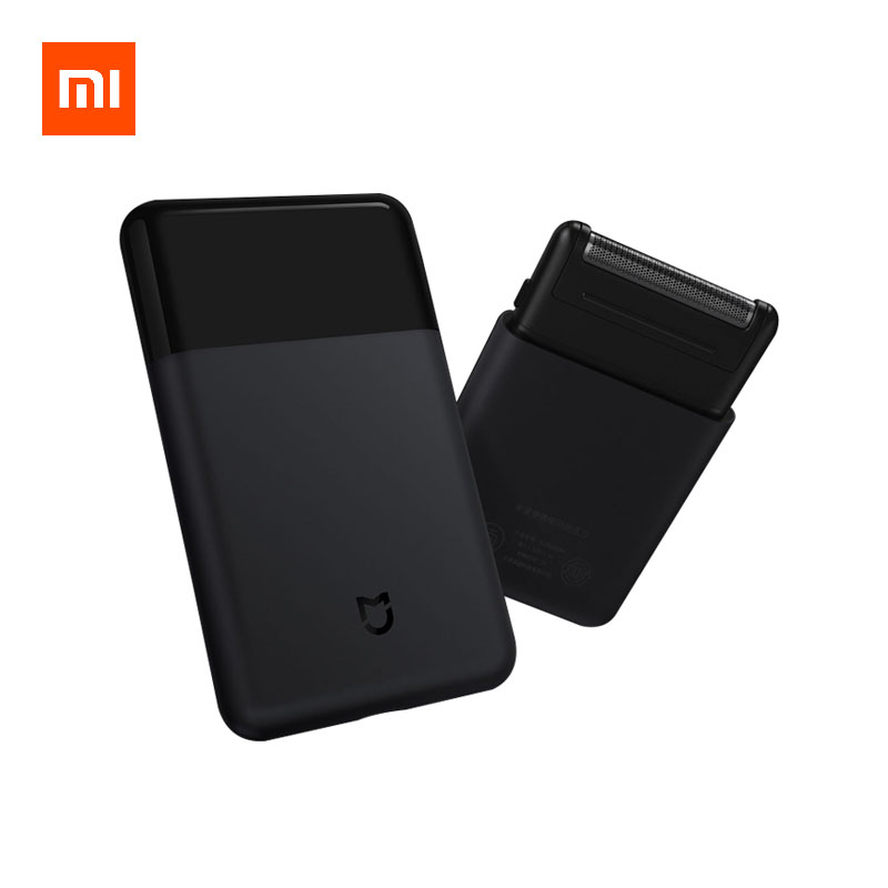 Xiaomi Mijia Portable Electric Shaver USB Rechargeable