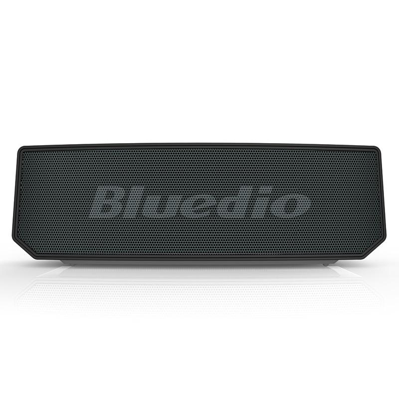 Bluedio BS-6 Mini Smart Cloud Bluetooth Speaker with Mic фото