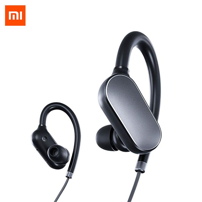 Фото #1: Xiaomi Mi Wireless Bluetooth Earhook Sports Earphones