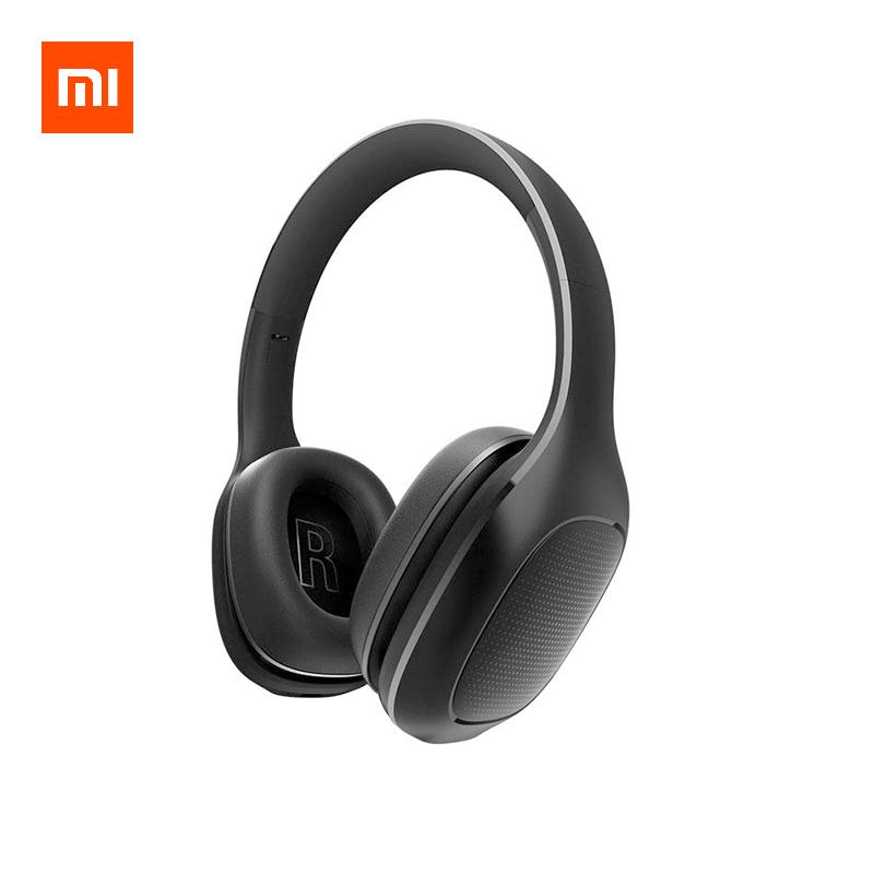 Xiaomi Mi Bluetooth Foldable Headset фото