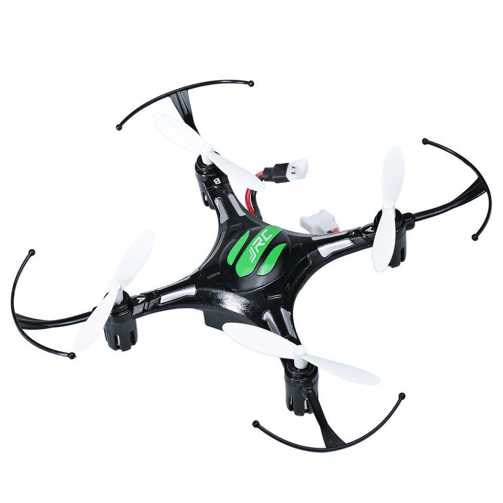 JJRC H8 Mini Drone Headless Mode 6 Axis Gyro 2.4GHz 4CH RC Quadcopter фото