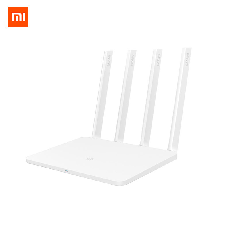 ( English Version ) Xiaomi Mi Wireless WiFi Router 3 фото